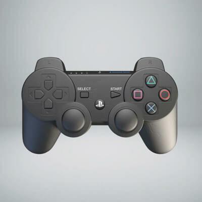 Feszültség oldó playstation kontroller