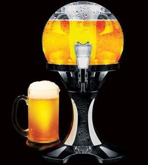 Hűtő sörcsap férfiaknak ajándék