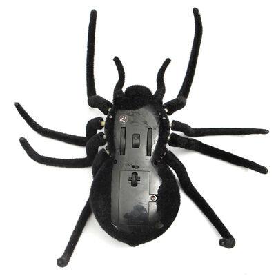 Távirányítós Pók őrült ajándék gyerekeknek karácsonyra