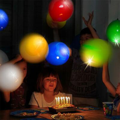 LED lufik szülinapi ajándéknak